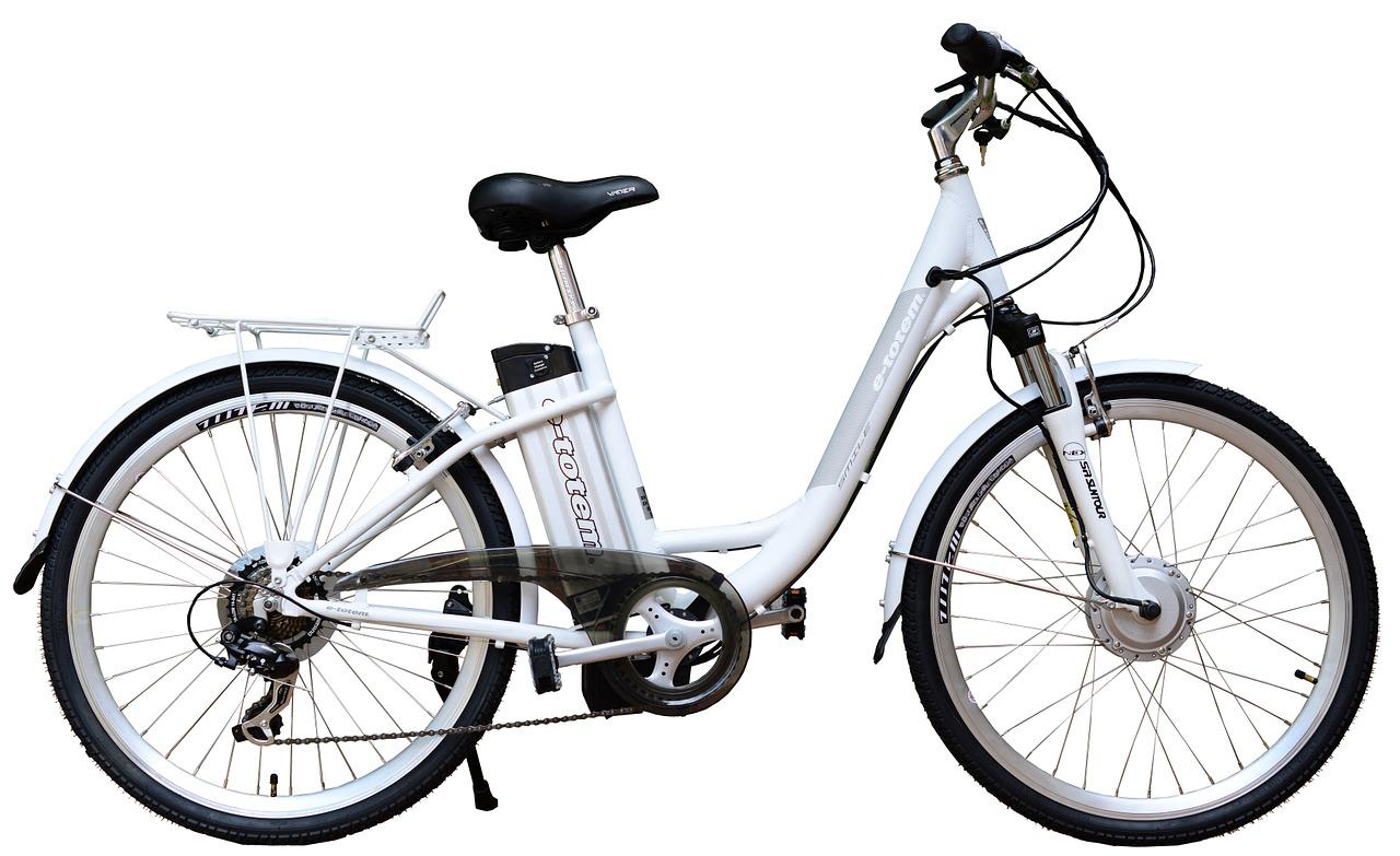 Bosch e-bikes: een korte review