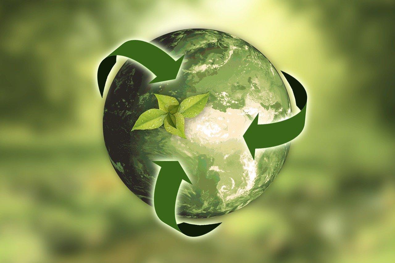 Waarom jij als bedrijf wilt recyclen