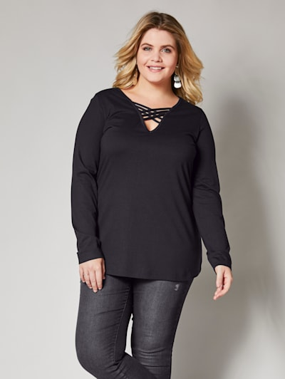Grote maten kleding dames bestel je lekker online