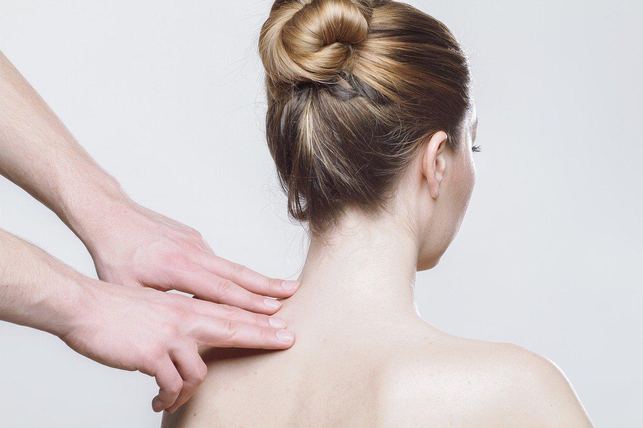 Pijn in uw lichaam? Ga eens naar een chiropractor.